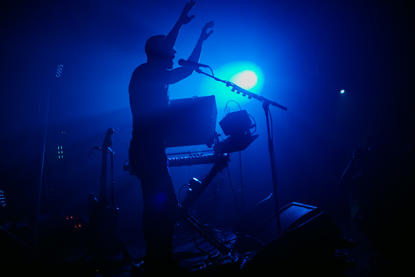 M83 at Marathon Music Works