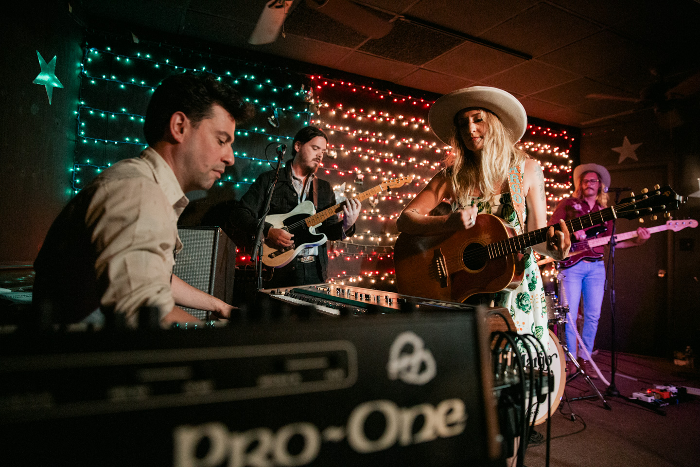 Margo Price at American Legion