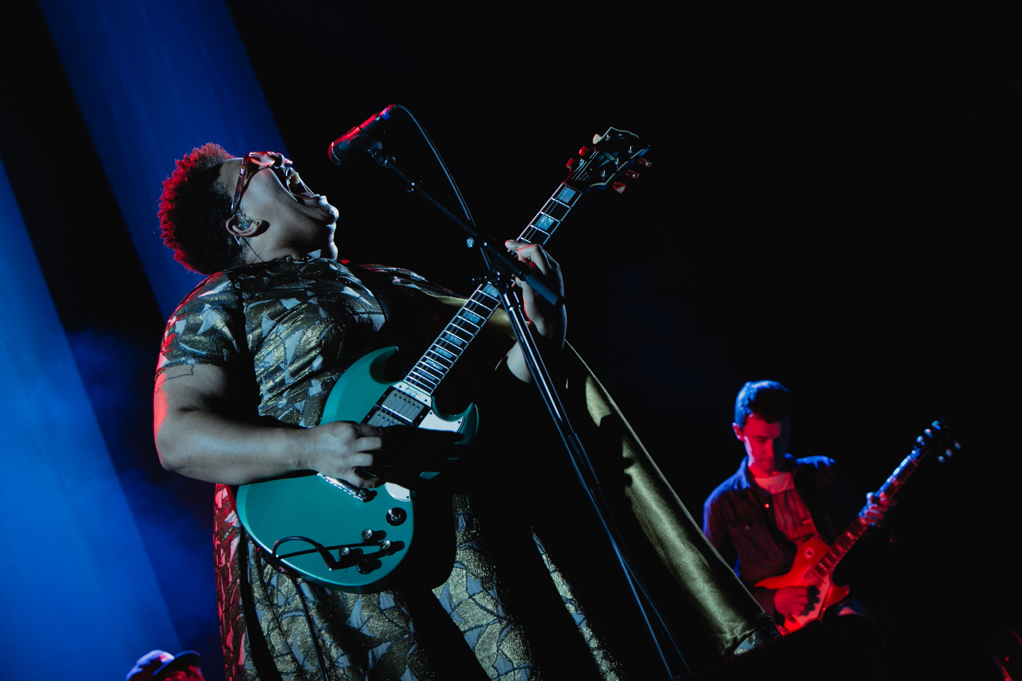Alabama Shakes at Ascend Amphitheater
